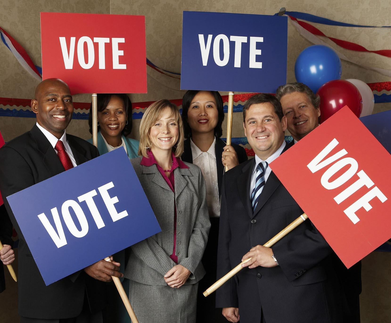 League of Women Voters of New Jersey | League of Women ...