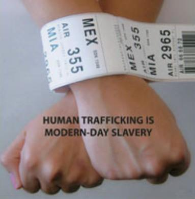 Modern Day Slavery: Human Trafficking in New Jersey ...