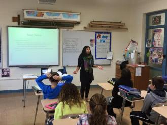 Nadia-classroom